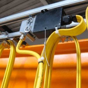 Sistemas Electricos Polipastos